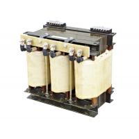 Buy cheap OEM / ODM 1500V Electronic Dry Type Reactor Current Limiting Reactors Three Phase product