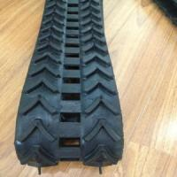 Supply Popular Rubber Track (150*60*37) for Excavator