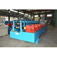 Buy cheap Door Frame Roll Forming Machine product
