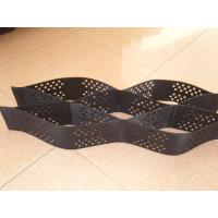 Buy cheap OEM Service Slope Stabilization Geocell Matting For Landscape Protection product