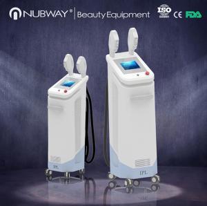 Buy cheap 2 handles lefis shr aft- ipl elight hair removal machine 1~10Hz product