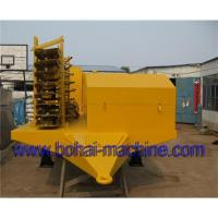 BH k span forming machine,arch sheet roll forming machine,construction machinety