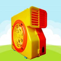 China Lightweight Plastic Air Blower , Jump House Blower Thermal Shutdown Protection on sale