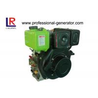 Buy cheap Single Cylinder Swirl ChamberIndustrial Diesel Engines Kick Start / Electric Startfor Automobile product