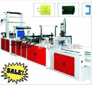 Buy cheap Nonwoven Fabric Bag Printing Machine (ZD-B600) product