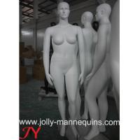 Buy cheap jolly mannequin plus size female abstract mannequin JFT-3W product