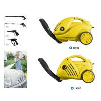 Buy cheap Powerful garden pressure washers , 1400W Electrical high pressure washing machines product