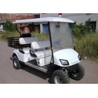Buy cheap 4 seat golf cart product