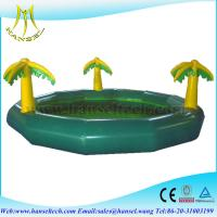 Buy cheap Hansel 2016 Cheap Inflatable Pool / Adults Inflatable Water Pool product