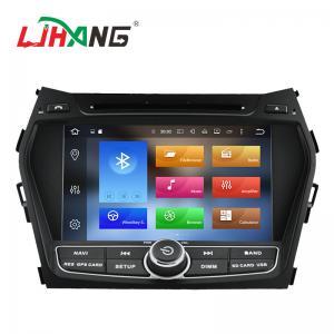 Buy cheap Reversing Camera Hyundai Ix35 Dvd Player , Quad Core 8*3Ghz Multimedia Car Dvd Player product