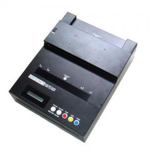 China Tattoo thermal copier machine on sale