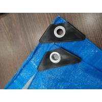 Buy cheap Waterproof PE Tarpaulin Sheet For Truck Canopy Customized Color Accepted product
