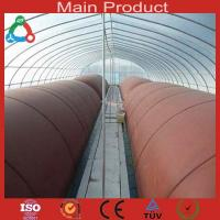 Buy cheap Economic Large Industry Fuel Application biogas plant to generate electricity product