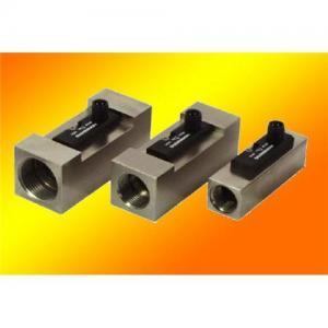 Buy cheap Adjustable Piston Flow Switch similar as HONSBERG FW1 product
