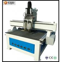 Buy cheap China Auto Tool Changing CNC Router manufacturer CNC Engraver Cutter product