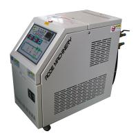 Buy cheap Industrial Water Heating Mold Industrial Temperature Controller Units for Printing Machine / Cold Rolling Mill / Extrude product