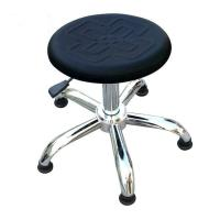 Buy cheap Industrial Ergonomic Diameter 340mm Clean Room Stools from wholesalers