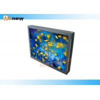 Buy cheap 10.4 Inch Outdoor Open Frame LCD Monitor TFT Screen For Library , 800x600 Pixel product