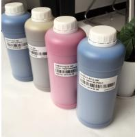 DX4/DX5/DX7Epson Eco Solvent Ink For Galaxy Wit Color Machines , Allwin Solvent Ink
