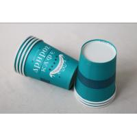 Buy cheap 12oz 380ml Customized disposable Singal wall paper cup Sun Paper Various colors from wholesalers