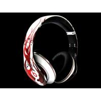 Buy cheap White Monster Beats By Dr.Dre Studio Headphones Harley Limited Edition product