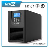 Buy cheap 6-20kva Single Phase Uninterrupted Power System UPS Power Supply With Battery Backup product