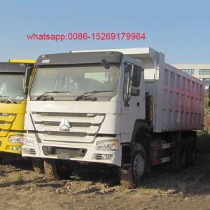 Buy cheap SINOTRUK HOWO Dump Truck ZZ3257N3847A product
