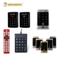 Buy cheap Keypads Silicone Rubber Injection Molding , Keyboard Button Injection Mold Making product