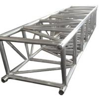 Buy cheap Non Rust And Burliness SN750mm*530mm*3M Aluminum Square Truss For Activities from Wholesalers