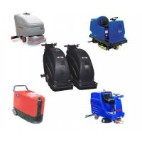 Buy cheap roto mould floor scrubber product