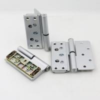 Quality Iron Movable Butt Hinges 3D Adjustable China Factory Strong Steel Adjustable for sale