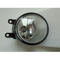 Buy cheap Toyota Camry 2007 ACV40 Front Fog Lamp Valeo Print on the Glass Cover L 81210-06070 R 81220-06071 from wholesalers