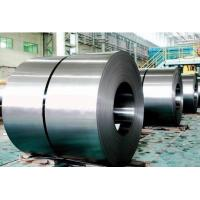 Buy cheap 0.14mm - 3.00mm Thickness Annealed Dry DC01 Standard Cold Rolled Steel Coils Tube product