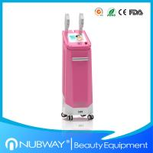 Hot sale fast ipl opt shr wrinkle removal /hair removal/skin rejuvenation machine