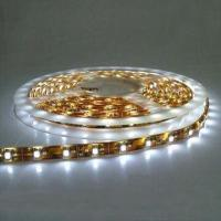 Buy cheap IP20 Un-waterproof LED Strip with 7.2W/m Wattage and 30pcs SMD 5050 LED product