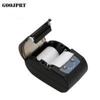 Quality Portable 58mm Thermal Bluetooth Label Printer Barcod printer receipt printer for sale