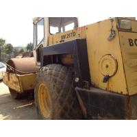 Buy cheap Bomag BW217D Used Road Roller Machine / Germany Roller / Smooth Drum Roller from wholesalers