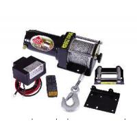 Buy cheap ATV Winch P2500-1C (2500LBS with Wireless Remote Control) product
