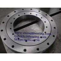 Buy cheap RU297 UUCC0G /P5 Crossed roller bearing 380x210x40mm from wholesalers