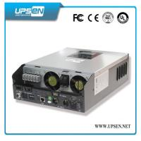 Buy cheap Grid-System 3kw/5kw 24/48VDC Solar Inverter with Parallel and Ethernet Connnection Function product