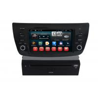 OPEL Combo Car Multimedia Navigation System Android DVD Player Bluetooth ISDB-T for sale