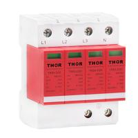 Buy cheap Power lightning surge protectors 220v surge arrester surge suppressor product