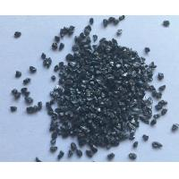 China black silicon carbide of abrasives materials for grinding wheel on sale