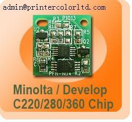 Buy cheap toner chip for Kyocera FS-1320,FS-1320D,FS-1320DN,FS-1370 product