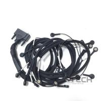Buy cheap Professional EMS Training Device Suit Inner Line Ems Vest Inside Cable Spare Parts Line product
