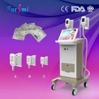 Buy cheap Cellulite Treatment Cryolipolysis Fat Freeze Slimming product