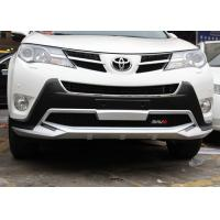 Buy cheap TOYOTA RAV4 2013 LED Daytime Running Light Front Bumper Replacement Durable ABS product