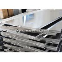 Buy cheap High Performance Aluminium Plain Sheet Used in Construction and Machinery product