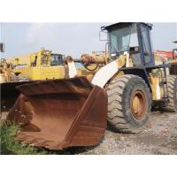 Buy cheap Used original Loaders Caterpillar 962G product