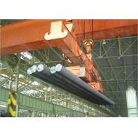 Buy cheap Handling Round Steels Electric Lifting Magnets , Magnetic Sheet Lifter Convenient product